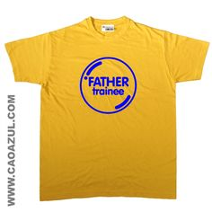 FATHER TRAINEE