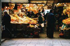 Mercado do Bolhão!