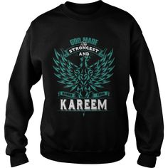 KAREEM, KAREEMTshirt If youre lucky to be named KAREEM, then this Awesome shirt is for you! Be Proud of your name, and show it off to the world! #gift #ideas #Popular #Everything #Videos #Shop #Animals #pets #Architecture #Art #Cars #motorcycles #Celebrities #DIY #crafts #Design #Education #Entertainment #Food #drink #Gardening #Geek #Hair #beauty #Health #fitness #History #Holidays #events #Home decor #Humor #Illustrations #posters #Kids #parenting #Men #Outdoors #Photography #Products…