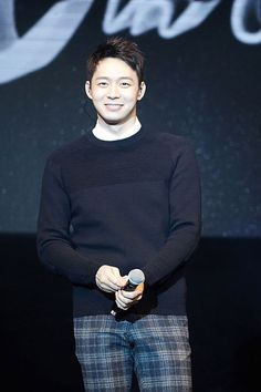 Park Yuchun 'solo fanmeeting' sold out 9,000 seats in only 5 mins