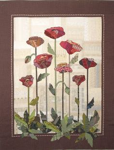 Morning Country Lily On Table Tapestry Needlepoint Canvas 182
