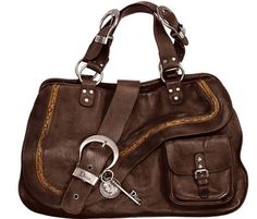 This is my dream bag. We'll be together someday,Gaucho by Dior -sigh, it never gets old! :D