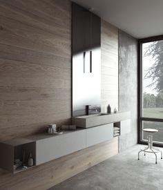 Bathroom Modulnova on Behance