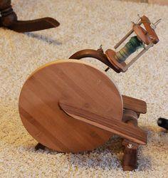 Pocket Wheel by AndieL, via Flickr #EasyNip