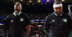 Boston Has a Legit Chance to Win the East Now:  First off I'll be honest at the beginning of the season I like many of the rest of the NBA basketball fans pretty much penciled in a Cleveland Cavaliers vs.   #Al Horford #Avery Bradley #Boston Celtics #Cleveland Cavaliers #Isaiah Thomas #Jae Crowder #Lebron James #NBA
