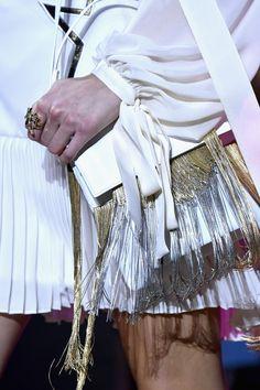 ELIE SAAB Ready-to-Wear Spring Summer 2017 | Details