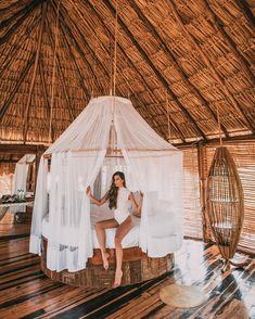 How to Take Good Beach Photos Tulum, Places To Travel, Places To Go, Estilo Tropical, Tropical Style, Jungle House, Bamboo House, Adventure Awaits, Beach Photos