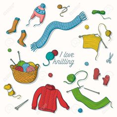 What do you prefer to knit? Chevron Purse, Thing 1, Love Hat, How To Draw Hands, Snoopy, Kids Rugs, Retro, Knitting, Crochet