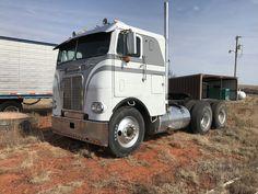 68' White Freightliner