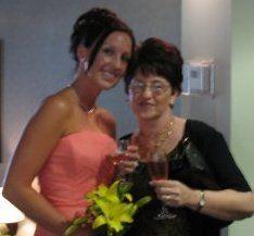 Me and mom <3