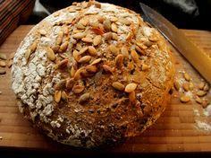 Good Cupcakes Good: Eltefritt brød