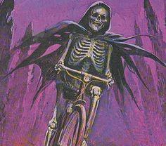 Arte Horror, Horror Art, Art Science Fiction, Arte Punk, Art Noir, Arte Obscura, Horror Comics, Vintage Horror, Pulp Art