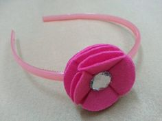 DIY Hair Craft : DIY Headband for Girls