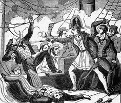 Charlotte de Berry is today remembered as a Caribbean Sea female pirate only through the secondhand stories written about her life, and many historians have great concerns about their accuracy and truthfulness. As the first mentioning's of her in popular culture surfaced in 1836, exactly 200 years after her supposed birth, many believe that her life is entirely fictional.