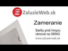Sieťky na  OKNO - pevné - drevoimitačné | zaluzieweb.sk
