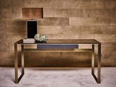 SOHO DESK - Contemporary Desks & Writing Tables - Dering Hall