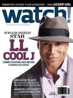 2009: LL Cool J