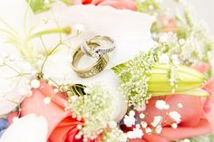 We just love the floral background for this ring shot from 3eight Photography. Click the image for more information! Photo credit: 3eight Photography