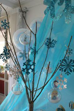 Pra Gente Miúda Criações Personalizadas | Festa Frozen