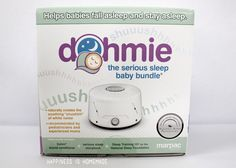 Big Dreams, Serious Sleep {Dohmie Sleep Bundle Giveaway} - Happiness is Homemade