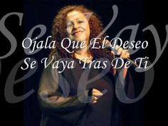 Ojala - Sonia Silvestre