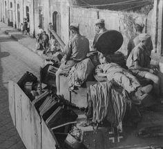 "Panzerkampfwagen IV Ausf.H, ""Hermann Goering"" Division, Sicily (Italy) 1943."