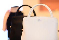 Top 10 Iconic Christian Dior Pieces Designed So Far: Dior Bar Bag  #bags
