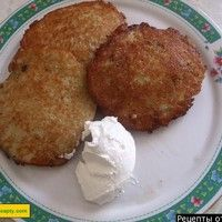 Драники с мясом Saveur, Good To Know, Muffin, Meat, Cooking, Breakfast, Recipes, Food, Kitchen