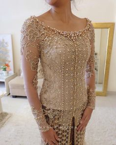 Love turns the whole thing around. Fear is a friend who's misunderstood. But I know the heart of life is good. Kebaya Lace, Kebaya Hijab, Kebaya Brokat, Batik Kebaya, Kebaya Dress, Batik Dress, Lace Dress, Kebaya Wedding, Wedding Hijab