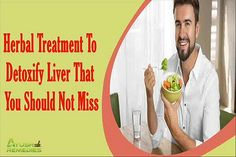 You can find more details about the herbal treatment to detoxify liver at http://www.ayushremedies.com/liver-cleanse-supplements.htm Dear friend, in this video we are going to discuss about the herbal treatment to detoxify liver. Nowadays, the importance of liver detoxification is highly felt and herbal treatment for the same will help.