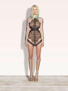 THREE FLOOR - MADEMOISELLE Dress