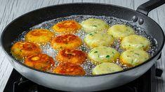 Gnocchi, Beignets, Empanadas, Nachos, Ethnic Recipes, Food, Side Dishes, Savory Snacks, Potatoes