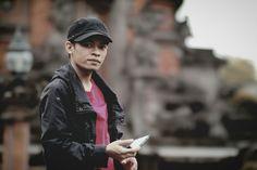 portait gear : canon eos m3 lens : samyang 85mm f1.4 loc : indonesia