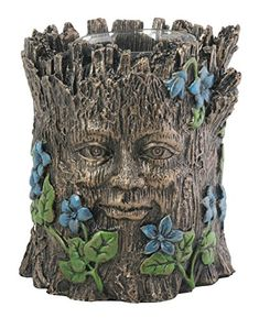 Greenman Holder Spring Collectible Figurine ** Find out more about the great product at the image link.Note:It is affiliate link to Amazon.