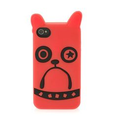 Marc by Marc Jacobs Pickles iPhone 4/4S/5 Case   http://www.2042fashion.com/new-in/marc-by-marc-jacobs-pickles-iphone-4-4s-5-case