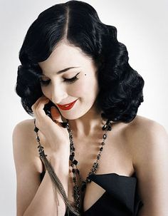 I want to have my hair in a rockabilly pinup fashion for the wedding -- favorite vintage pinup rockabilly hair style tutorials made easy and simple