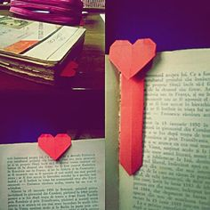 #heartbookmark