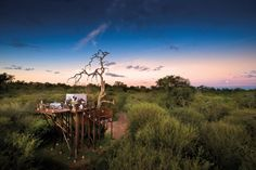 From a romantic picnic in the mountains to a beach braai at a private castle, dine in these unique locations for a meal to remember.