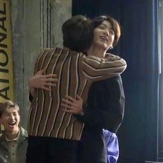 Jikook, Jung So Min, Vmin, Most Beautiful Dogs, Park Jimin Cute, Bts Maknae Line, Crazy About You, Best Friendship, Jimin Jungkook