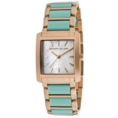 Women's Wrist Watches - Kenneth Jay Lane Womens KJLANE1614  RoseGold IonPlated Watch >>> You can get more details by clicking on the image. (This is an Amazon affiliate link)