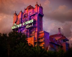 #139- Go on the tower of terror. Because although I think it might kill me, I have to try new things :)