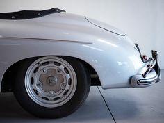 1958 Porsche 356 Speedster - CPR Classic