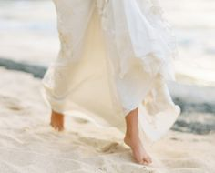 Hawaiian Sunset Bridal Portraits