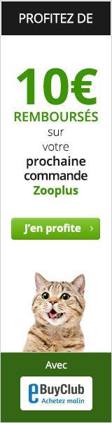 Accessoires animaux, nourriture animaux, animalerie en ligne - zooplus