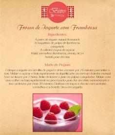 frozen iogurte