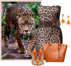 """""""Untitled #1224"""" by lisa-holt on Polyvore"""