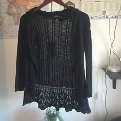 NWOT RALPH CARDIGAN Gorgeous and so classy! Never worn Ralph Lauren Sweaters Cardigans