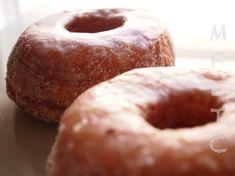 CRONUTS (ni croissant, ni donut)