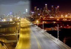 En los últimos tiempos asistimos a una proliferación de la tecnología LED y sus numerosas aplicaciones. Una de ellas, la iluminación de las calles de nuestros pueblos y ciudades. Pero, ¿realmente ahorran electricidad unos y otras gracias a esta tecnología? Un estudio de la compañía Grupo Climático demuestra que sí con cifras.