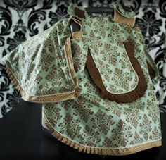 FREE Pattern and Tutorial - Baby car seat cover/tent with window